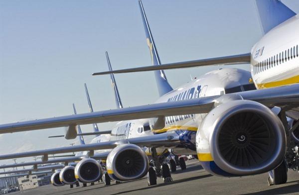 В авиапромышленности будут использовать временный персонал